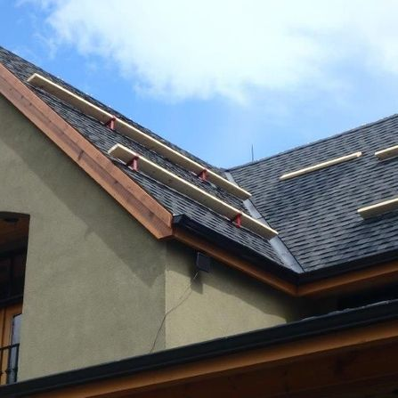 Century Roofing Projects